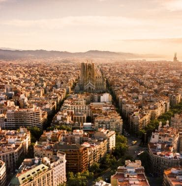 Secret Tours: Barcelona